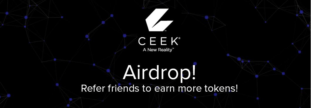 CEEK Exclusive
